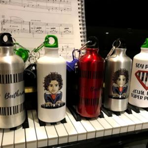 termos personalizados musicales